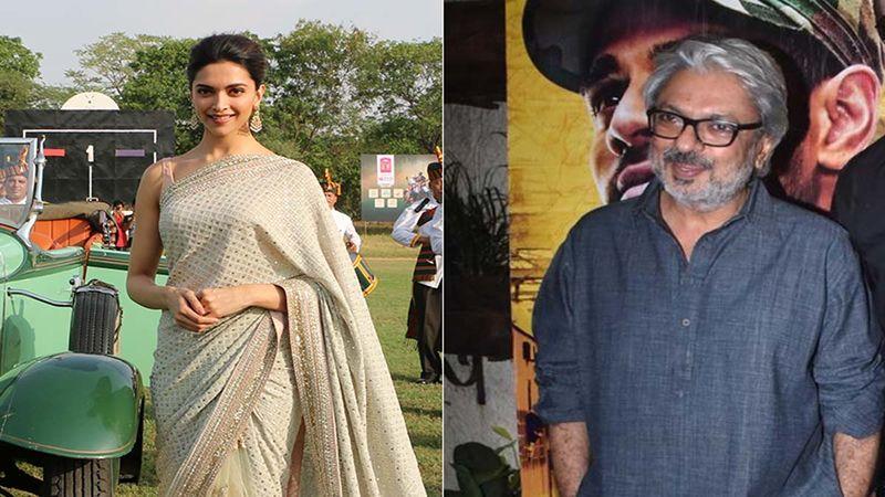 Deepika Padukone In Talks With Sanjay Leela Bhansali For Baiju Bawra? Will Play Dacoit Roopmati On-Screen -REPORTS