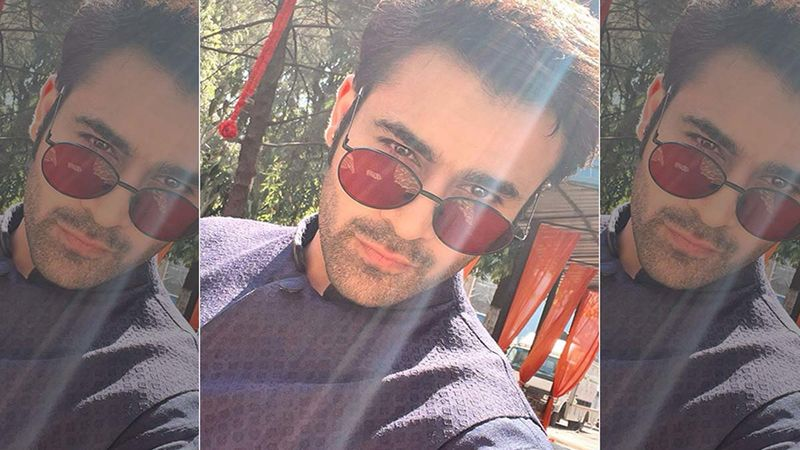 Pearl V Puri Extends His Support Towards COVID-19 Patients; Shares Necessary Information On His Social Media Account