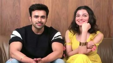 Divya Khosla Kumar Is Delighted As Pearl V Puri Gets Bail; Says 'Have Great Faith On Our Judiciary That The Entire Truth Will Come Out V Soon'