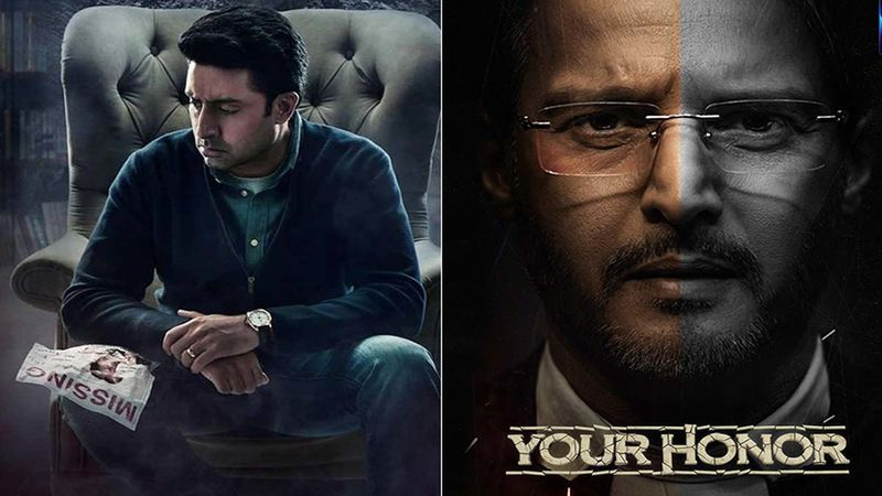Father's Day Special: Abhishek Bachchan, Manoj Bajpayee, Jimmy Shergill And More; Binge-Watch The Stars' Web Series to Celebrate Fatherhood