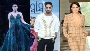 Father's Day 2021: Kareena Kapoor Khan, Ayushmann Khurrana, Kangana Ranaut Thank Their Fathers In Their INSTA Post; Twinkle Khanna Says Akshay Kumar Is Daughter Nitara's Wall