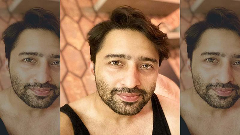 Shaheer Sheikh's Series Of Tweets Draws Our Attention Towards Barbers Affected By The Pandemic