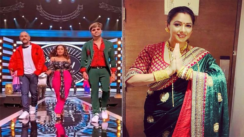 HIT OR FLOP: Indian Idol 12 Is Back On TRP Charts, Anupamaa Remains On Number 1 Position