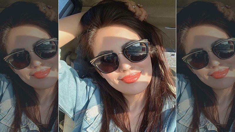 Taarak Mehta Ka Ooltah Chashmah Actress Munmum Dutta Aka Babitaji Sets Internet On Fire With Her Latest Photoshoot