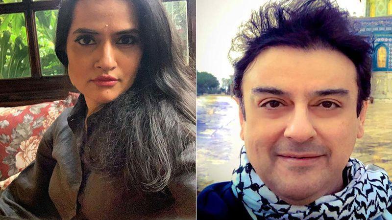 Singer Sona Mohapatra Calls Herself 'Big'; Adnan Sami Quips, 'I Was The Torchbearer Of 'Big'