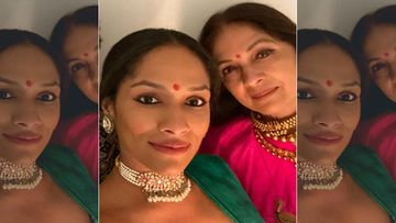 Masaba Gupta Shares What She Did Not Know About Her Mother Neena Gupta Before The Release Of Book 'Sach Kahun Toh'; Reveals On Social Media