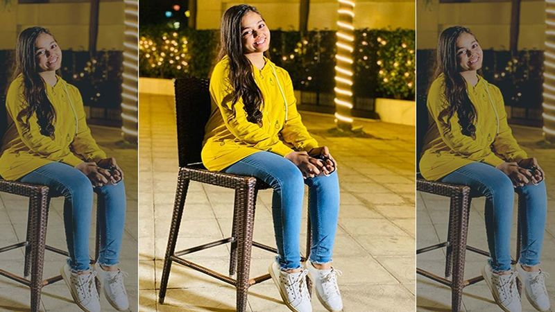 Indian Idol 12: Finalist Shanmukhapriya Says, 'If Given One Vote To Choose The Winner, I'd Cast It For Myself'