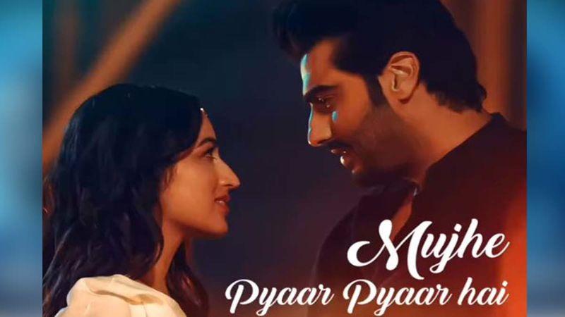 Bhoot Police Second Song Teaser Out: Arjun Kapoor And Yami Gautam's Chemistry In 'Mujhe Pyaar Pyaar Hai' Is Heartwarming