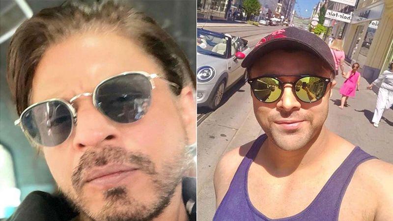 Entertainment News Round Up: Shah Rukh Khan To Begin Shooting For Rajkumar Hirani's Flick, Jagnoor Aneja Passes Away Due To Cardiac Arrest In Egypt