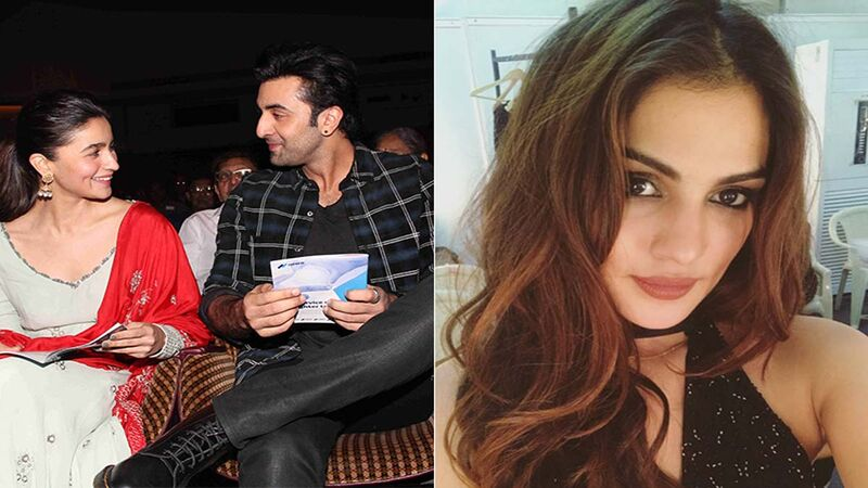Entertainment News Round Up: Paps Cunningly Capture Ranbir Kapoor's Birthday Celebration With Alia Bhatt, Rhea Chakraborty Reportedly Offered 35 Lakh For Bigg Boss 15