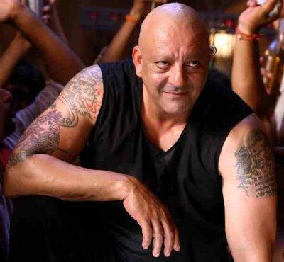 sanjay dutt as kancha cheena