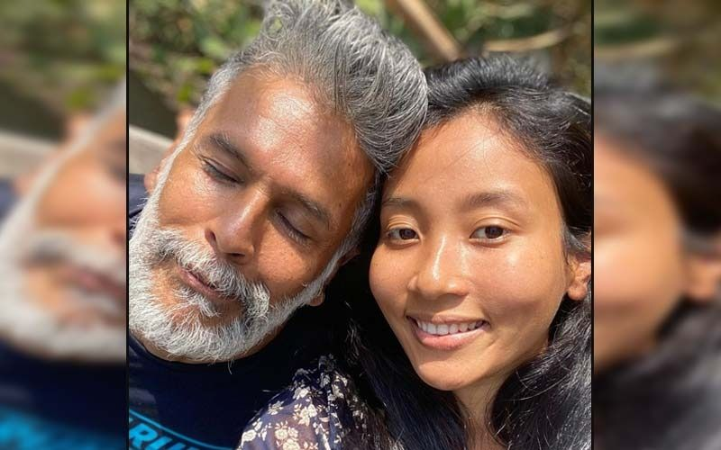 Milind Soman Tests Negative For COVID-19: Reunites With Wife Ankita Konwar; Says 'Going For A Tiny Run'