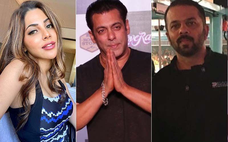 Nikki Tamboli Credits Salman Khan And Rohit Shetty For Changing Her Life