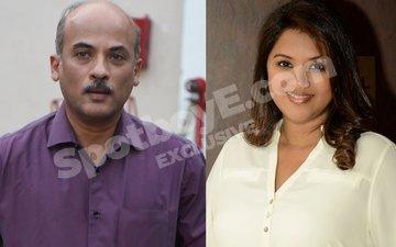 THE BIG DIVIDE: Rift in director Sooraj Barjatya's family
