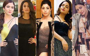BEST DRESSED & WORST DRESSED Of The Week: Ridhima Pandit, Erica Fernandes, Debina Bonnerjee, Jasmin Bhasin Or Surbhi Chandna?