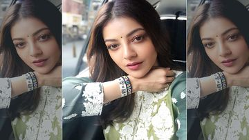 Kajal Aggarwal To Sport Handcrafted Beautiful Kaleeras As The Bride Gears Up For Her D-Day- Pictures Inside