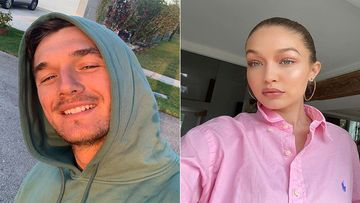 Gigi Hadid's Ex Tyler Cameron Is Happy And Excited For Her As She Welcomed Her Baby Girl With Zayn Malik