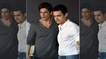 Happy Birthday Shah Rukh Khan: Perfectionist Aamir Khan Pens A Heartwarming Note For King Khan
