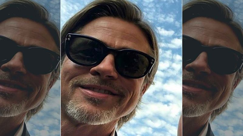 Brad Pitt Wants To Celebrate His 57th Birthday With His Kids And Loves Getting Homemade Greeting Cards From Them