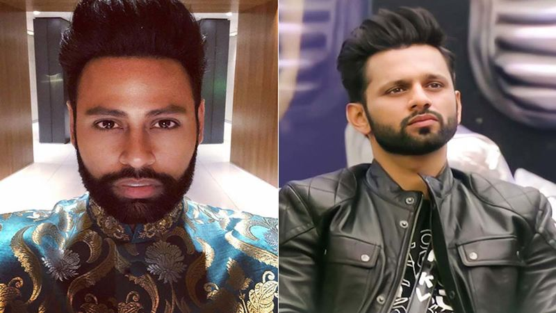 Bigg Boss 14: VJ Andy Gets Abused By Rahul Vaidya's Fan; Calls Him Out And Reports The Account To The Authorities