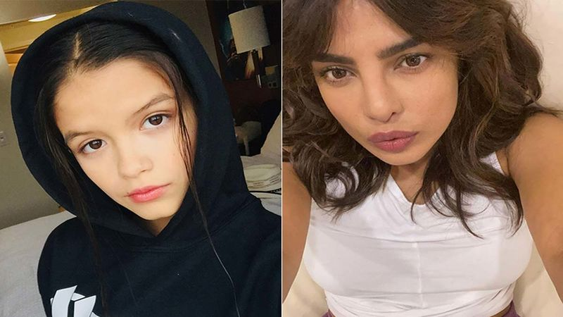 We Can Be Heroes Star YaYa Gosselin Gushes Over Priyanka Chopra; Revealed Diva Called For An Ice Cream Truck During The Shoot