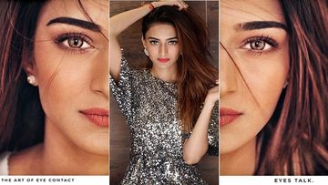 Kasautii Zindagi Kay 2 Star Prerna AKA Erica Fernandes Lets Her Eyes Do The Talking In Her Latest Instagram Post