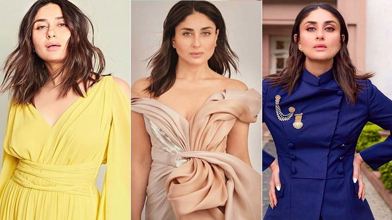 Fun Fact Kareena Kapoor Khan Wore 130 Dresses By Ace Fashion Designers From Across The World In This Film