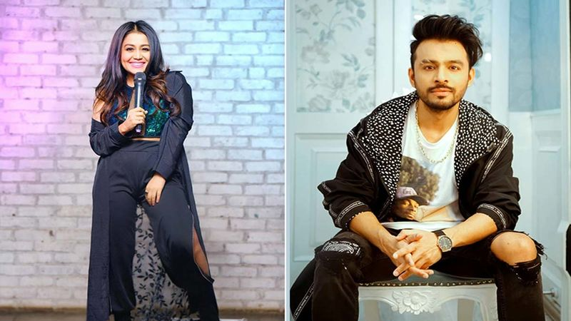 Neha Kakkar-Tony Kakkar Team Up Once Again For Bheegi Bheegi; Get Ready To Be Mesmerized By The Passionate Love Ballad