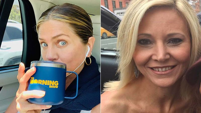 Not Jennifer Aniston But Actress Jane Krakowski First Auditioned For Rachel Green's Role From FRIENDS