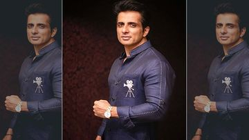 Sonu Sood Overwhelmed After A Migrant Worker Names Her Newborn Baby After His Name; Actor's Feels It's His Biggest Award