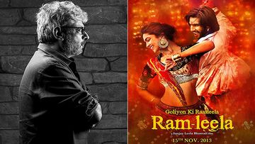 Sanjay Leela Bhansali Wins Ram Leela Copyright Tussle; Bombay High Court Instructs Eros International To Pay SLB Over 19 Lakh