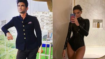 Sushant Singh Rajput Death: When The Late Actor Shot With Kardashian-Jenner Diva Kendall Jenner In India-VIDEO