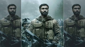 Vicky Kaushal's Iconic Dialogue How's The Josh Gets Tweaked By Mumbai Police Ultimately Leading To A Social Message
