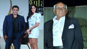 Salman Khan And Katrina Kaif's Tiger 3 To Be Announced On Yash Chopra's 88th Birth Anniversary, States Report
