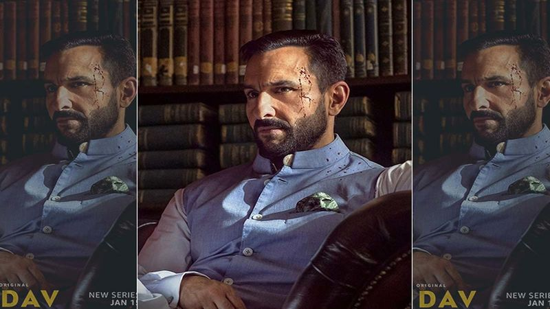 Tandav: Saif Ali Khan Spills The Beans About His Character Samar Pratap Singh; Says It's 'Fascinating' And 'Worth Leaving Home For'