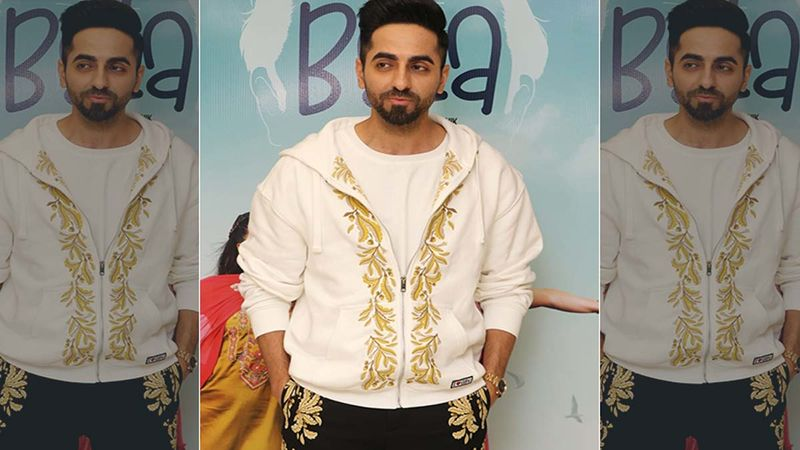 Ayushmann Khurrana Adds A 'NO OTT' Clause For His Next Chandigarh Kare Aashiqui; Here's Why