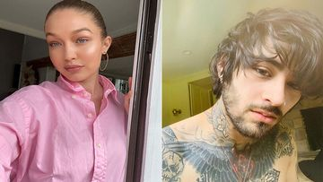 Gigi Hadid And Zayn Malik Share Their Daughter's Name Four Month's After Her Birth, It Is As Adorable As It Can Get