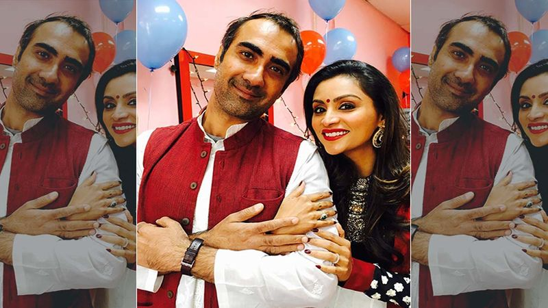 Metro Park 2: Purbi Joshi Spills The Beans On How Ranvir Shorey's Starts His Day On Sets With His Daily Rant- EXCLUSIVE