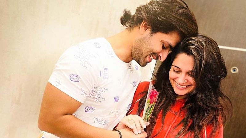 Shoaib Ibrahim And Wife Dipika Kakar Celebrate 10 Years Of Their First Meeting; Shoaib Goes Back In Time Talking About Their First Audition