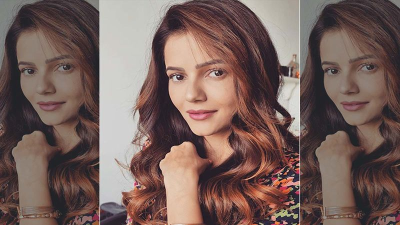 Bigg Boss 14 Winner Rubina Dilaik's Post About Reinventing And Reviving Get Us Curious; Is She Re-Entering Her Hit TV Show Shakti?