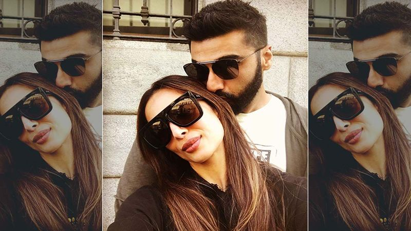 Sweethearts Malaika Arora And Arjun Kapoor Will Be Seen On A Celebrity Cooking Show Making Scrumptious Meals