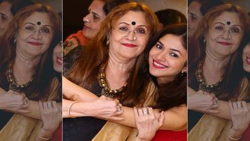 Ridhima Pandit Writes An Emotional Note After Her Mother's Death: 'I Won't Ever Get To Taste Your Haath Ka Khaana Again'