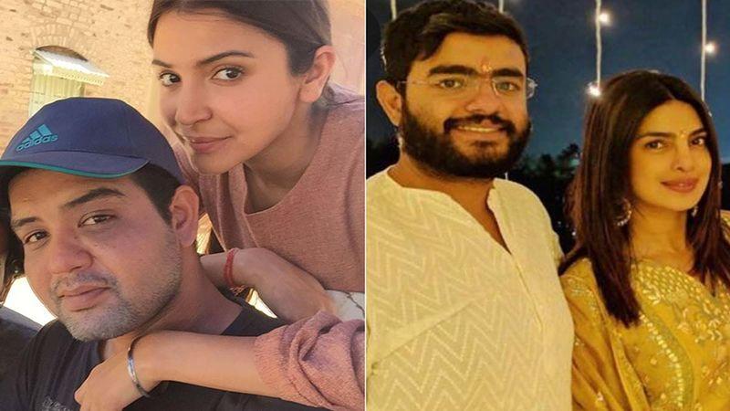 Rakshabandhan 2021: Popular Sibling Duos - Karnesh-Anushka Sharma, Siddharth-Priyanka Chopra And More - Who Are Successful Entrepreneurs