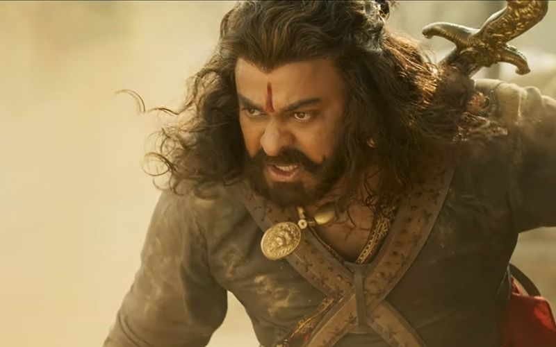 Sye Raa Narasimha Reddy Trailer: The Chiranjeevi And Amitabh Bachchan Starrer Has Blockbuster Written All Over It