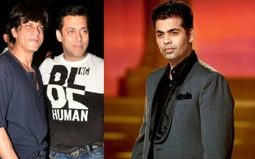 Karan Johar: It's not feasible working with SRK & Salman