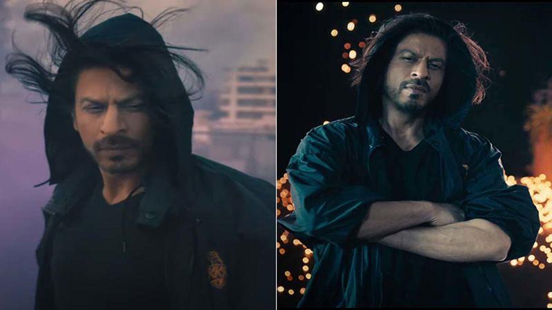 IPL 2020: Shah Rukh Khan Unveils The New Anthem Of Kolkata Knight Riders Titled LAPHAO
