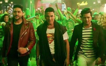 Movie Review: Housefull 3…when three isn't funny company at all