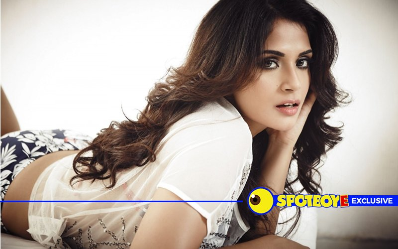 Richa Chadda: When KJo makes Masaan kind of movies, I'll be his first choice