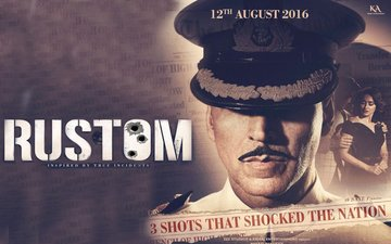 To watch or not to watch Akshay's Rustom!