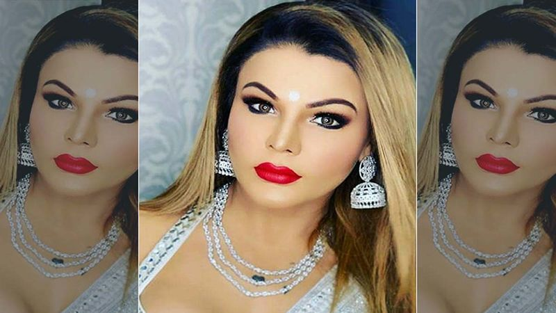 Bigg Boss 14: Watch Rakhi Sawant Trying Her Best To Convince Aly Goni, Rahul Vaidya And Jasmin Bhasin To Make Her The Next House Captain